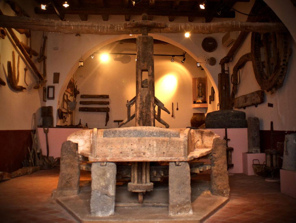 Museo di Filicudi
