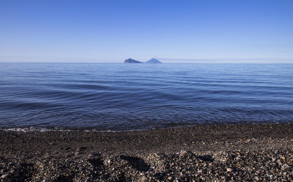 Il Mare di Alicudi