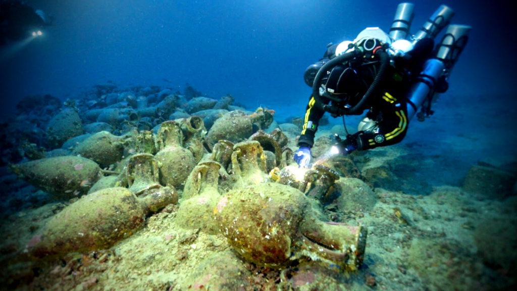 Museo archeologico sottomarino