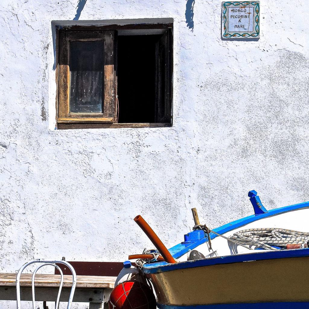 Borgo Pecorini