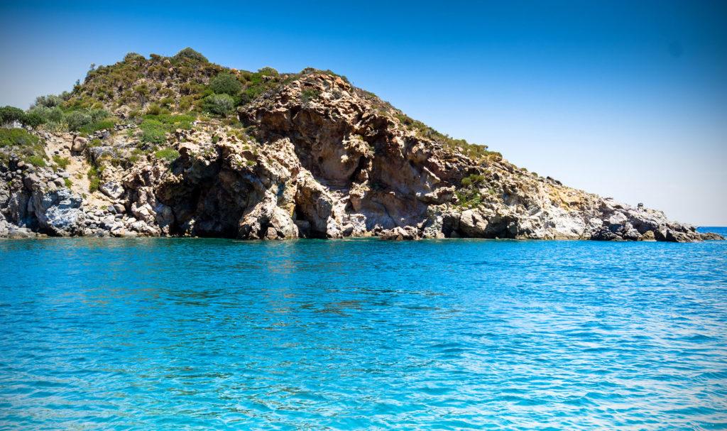 Capo Graziano Mare