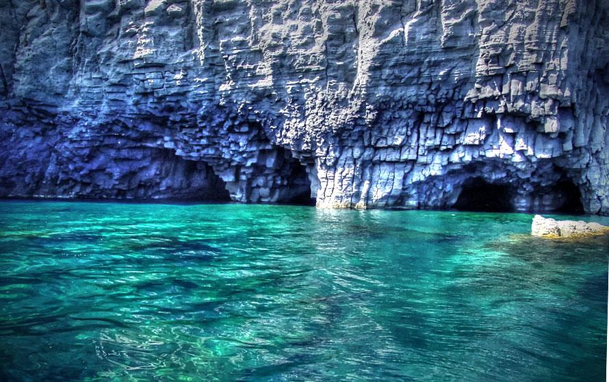 Grotticelle di Stimpagnato