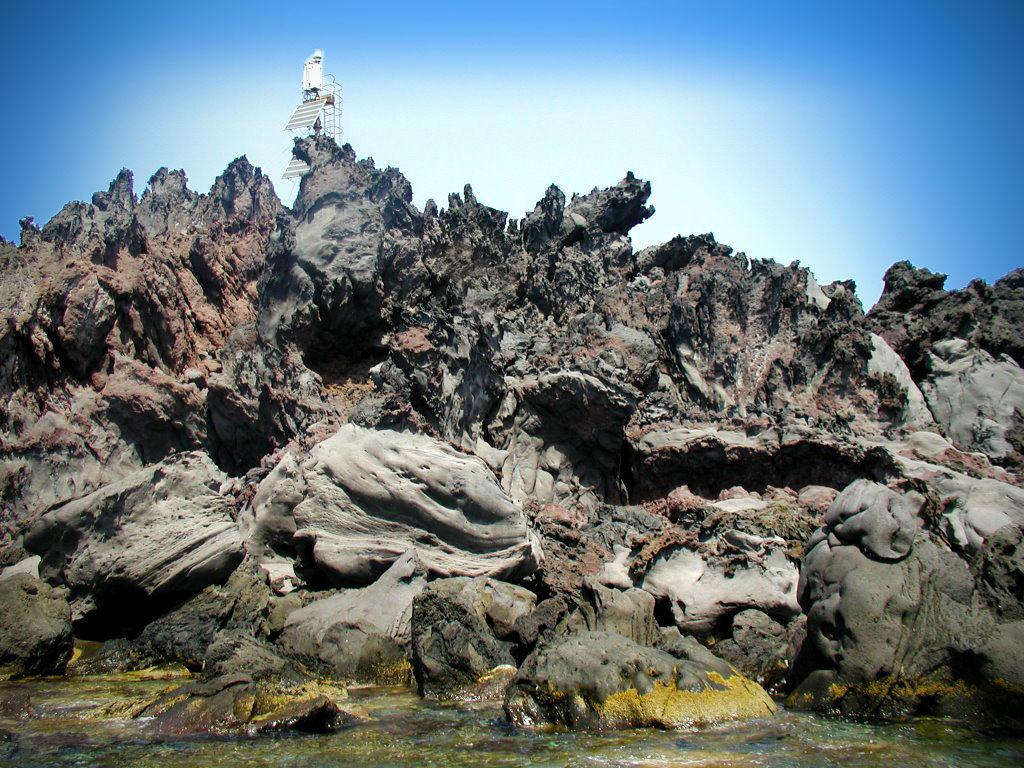 Montenassari - la pietra lavica