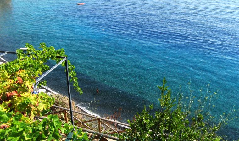 Spiaggia Papesca