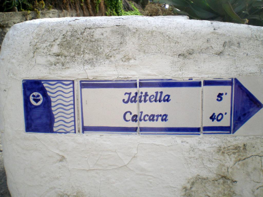Ditella -  Indicazioni