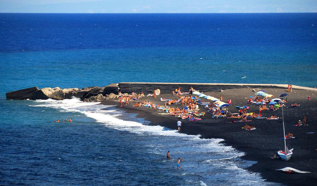 Spiaggia di Ficogrande