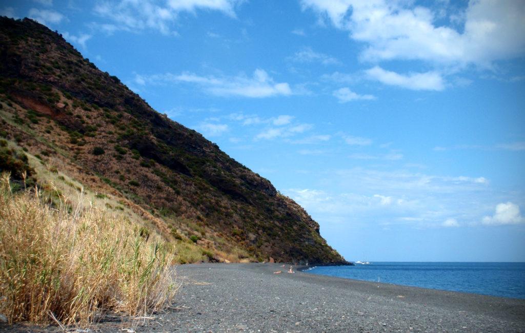 Spiaggia Forgia Vecchia
