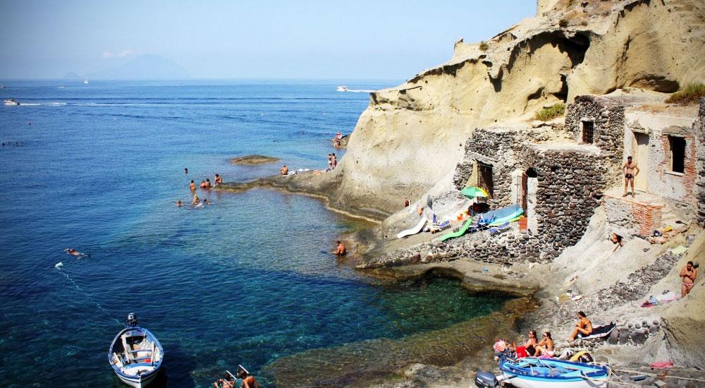 Santa Marina le Grotte Saracene