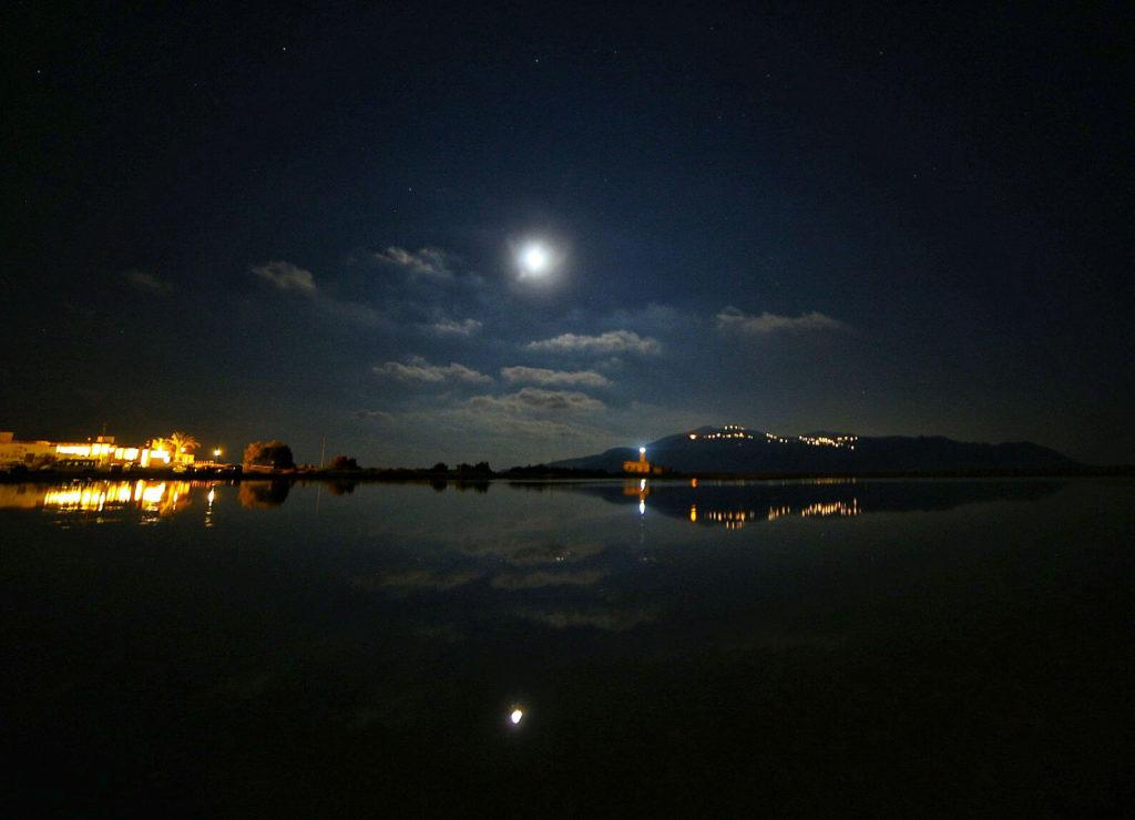Lingua di notte
