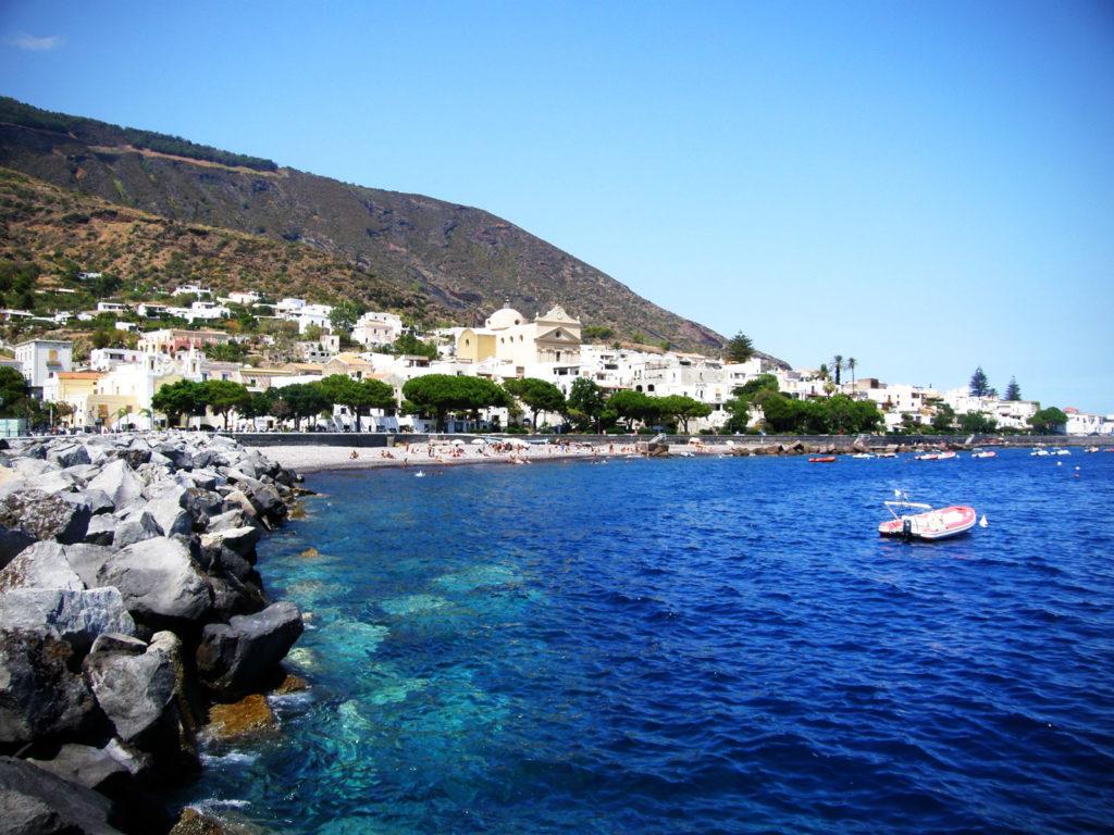 Santa Marina mare