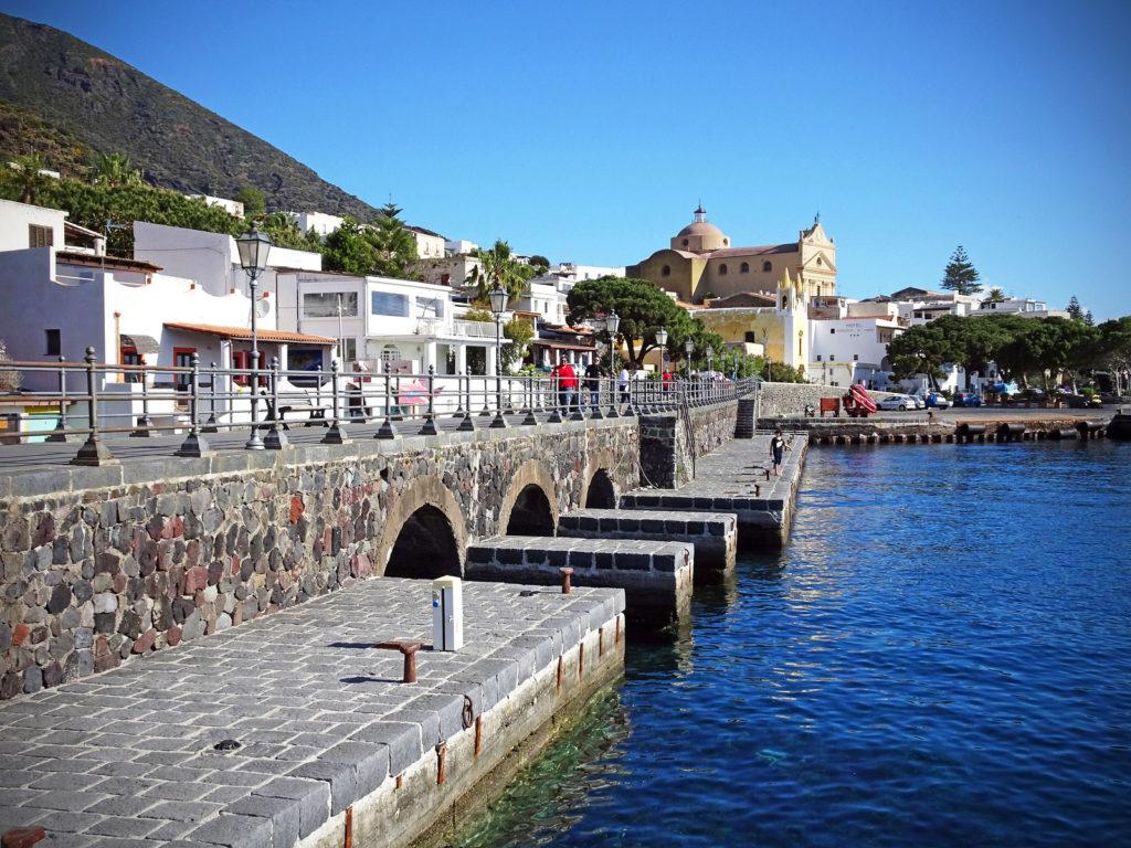 Salina Santa Marina