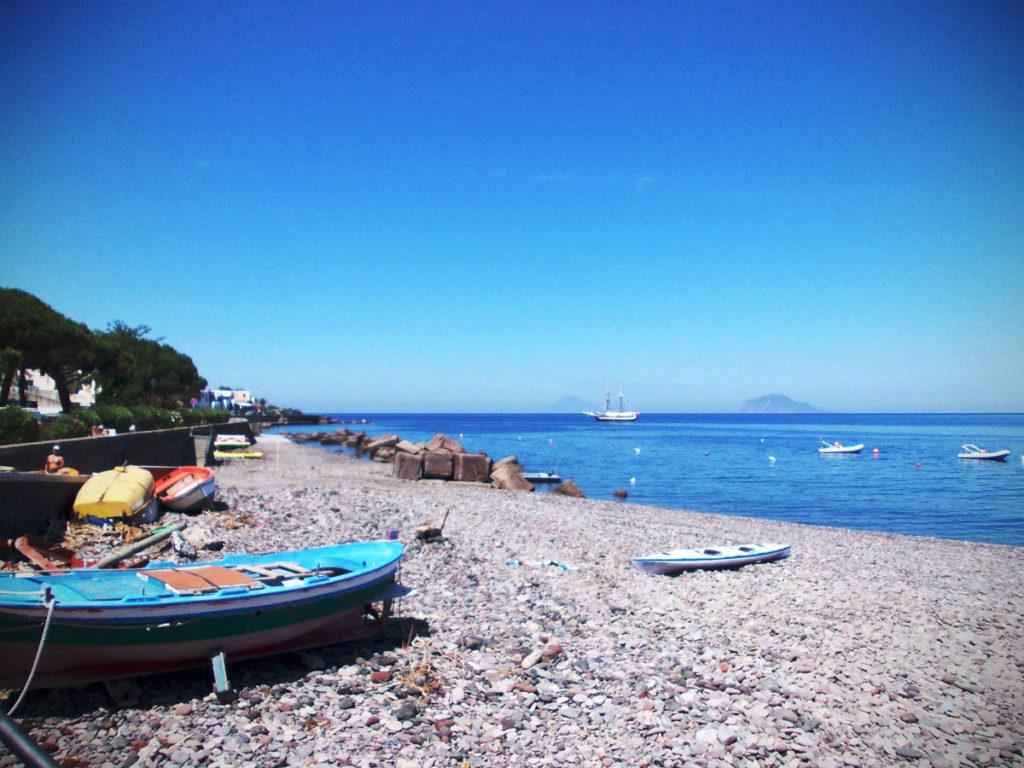 Spiaggia di Santa Marina
