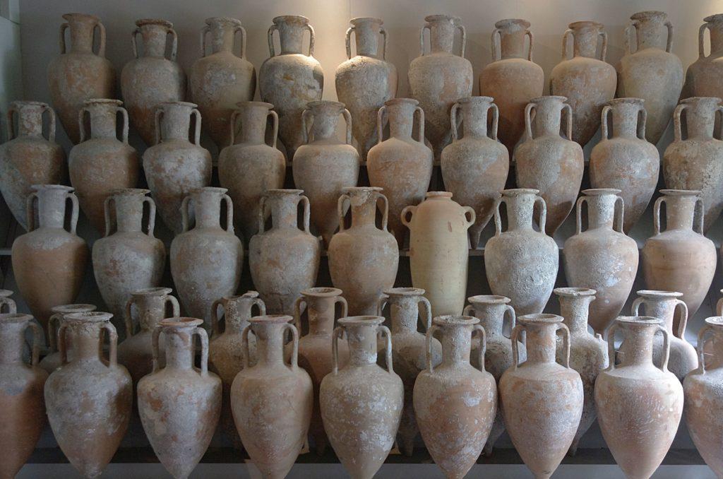 Anfore e Vasi - Periodo Greco-Romano